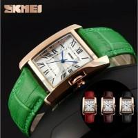 SKMEI 1085 Original Jam Tangan Wanita Korea Fashion