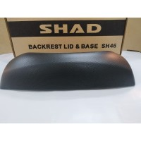 Backrest Busa Sandaran Box Shad SH46 SH 46 Original