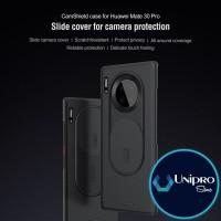 Hard Case Nillkin CamShield Huawei Mate 30 Pro Silicone Ori Casing