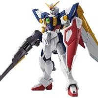 Wing Gundam Action Figure