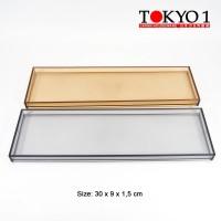 Tokyo 1 nampan serbaguna The Square-Tray 070025