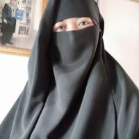 niqab long yaman
