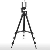 Tripod HP & Kamera 1,3 meter U Holder Universal Tripod untuk Smartpho