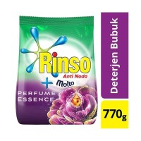RINSO MOLTO PERFUME ESSENCE 770gram