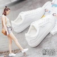 Paling Terlaris Sepatu Poxing (Beier) - Putih, 36 Terbaik