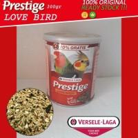 PRESTIGE LOVEBIRD PAKAN MILET BURUNG LOVE BIRD / PARKIT KALENG IMPORT