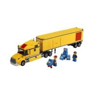 02036 Lego City Truck