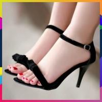 Super Sale Sendal Wanita Sepatu High Heels Wanita Cewe Pesta Hak