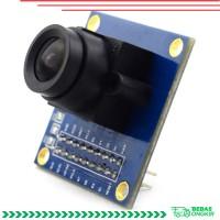 Jtron OV7670 300KP VGA Modul Kamera untuk Arduino