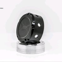 Hammer Head Fuel Tank Cap Magnet all modern vespa lx s lxv sprint pr
