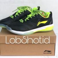 Sepatu Badminton Lining Dual Cloude 3
