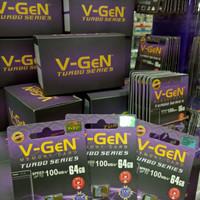 VGEN 64Gb Original Micro SD Kartu Memory Card MMC Untuk IP Camera CCTV