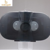 Stok Terbatas FIit 2N Kacamata Virtual Reality 3D untuk Handphone
