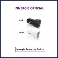 Innergie PowerJoy Go Pro Car Charger Dual USB 21W Power Joy Go Pro