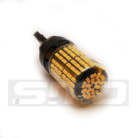 Lampu LED Sein Mundur Reting CANBUS 7440 T20 144 Titik Super Bright