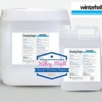 Winterhalter Sabun Deterjen Cair Chemical Detergent Dishwasher - Detergent