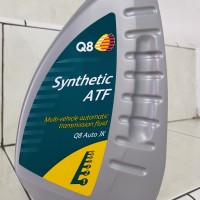 Oli Transmisi Matic Automatic Q8 Synthetic ATF & Power Steering 1L