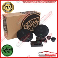 CARPE DIEM - ECHO 6.2 MK2 - 6.5 INCH - 2 WAY SPEAKER COMPONENT