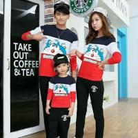 BG - Sweater Family Dorara (Lengan Panjang)