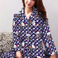 BG - Pajamas Fila HK Wanita
