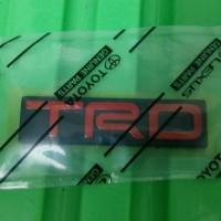 emblem logo TRD grill fortuner