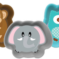 Baby Safe Mangkuk Makan Karakter - FS 403