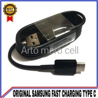 Kabel Data Samsung Galaxy S9 S9+ ORIGINAL 100% Type C Fast Charging