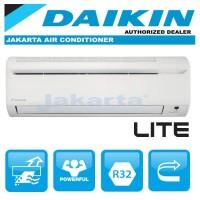 AC DAIKIN MALAYSIA 1/2 PK (FTV 15)