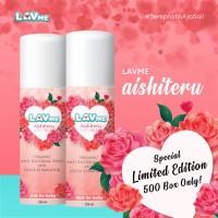 Lavme Anti Bacterial Spray Aishiteru - 2 Pcs