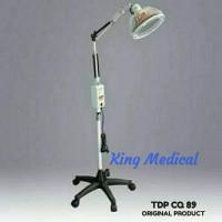 Lampu Terapi Manual TDP CQ 89