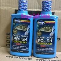 WAXCO GLASS CLEAN Polish