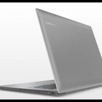 TERPERCAYA New Limited Lenovo IP 320 AMD A4-9120, RAM 4GB + HDD 500GB