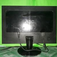 terlaris LCD Monitor Komputer AOC 22inch wide 2230FH