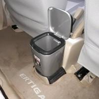 Tempat Sampah Mobil Car Trash Bin Dustbin Shinpo 2L Kotak Tong Sampah