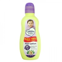 Cussons Baby Hair Lotion Candlenut Oil & Celery - 100 100 ml
