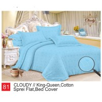 Rumindo Bedcover Set Cloudy