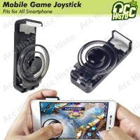 Joystick Mobile Gaming Grip Fling For All Smartphone Android / iPhone