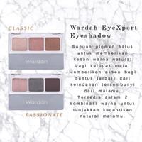 Wardah EyeXpert Eyeshadow Nude 3.3 gr