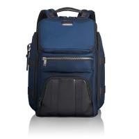 TUMI Tyndall Utility Backpack - Tas Laptop- Mirror Quality