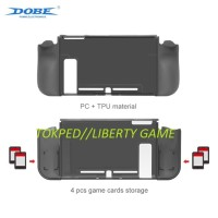 Nintendo Switch DOBE Integrated Protective Case (Gray)
