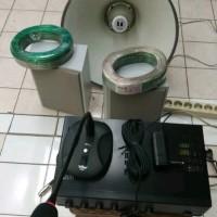 Paket Sound System Toa Buat Masjid