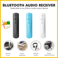 Bluetooth Wireless Audio Receiver Dongle Music Receiver AUX 3.5 mm