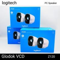 Logitech Speaker Computer Z120 Power USB