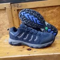 Sepatu Gunung karrimor mount low waterproof ori