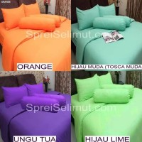 Sprei Polos Rosewell uk King/Queen Harga Reseller