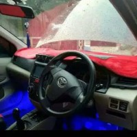 Alas Cover/Bulu Dashboard Mobil/All New Avanza/Veloz/Xenia/Agya/Ayla