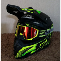 helm cross gix jpx ink oneal