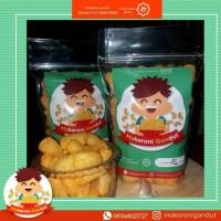 Makaroni Keju Gondut by Hanori Food