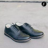 sepatu casual sepatu formal pria formal