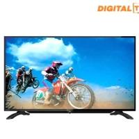 Tv Sharp LED 32inch Digital By gojek Bogor